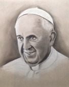 Pope Francis Patrick #2