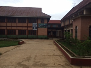 Maymyo Boarding House