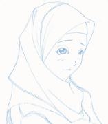 hijab by cressalve