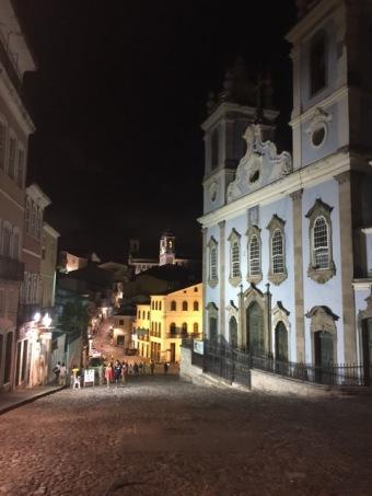 Bahia Church