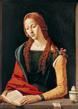 Magdalene Piero di Cosimo