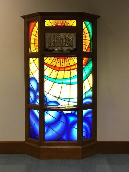 Tabernacle 2