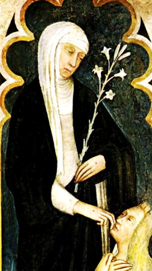 Catherine San Domenico