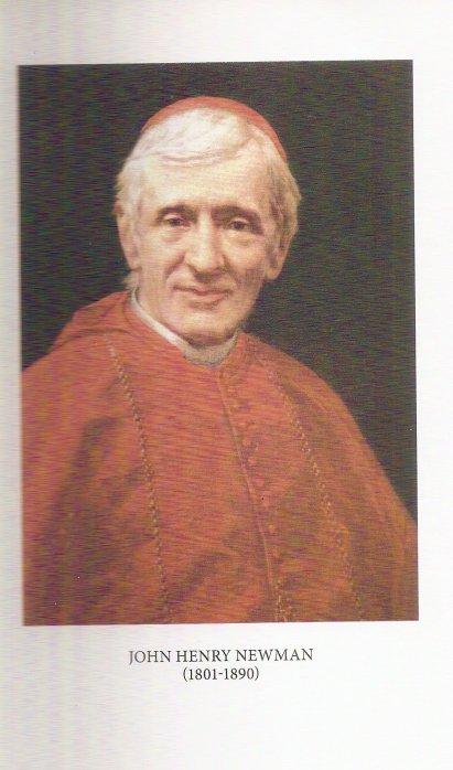 Newman Cardinal