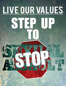 Live Our Values