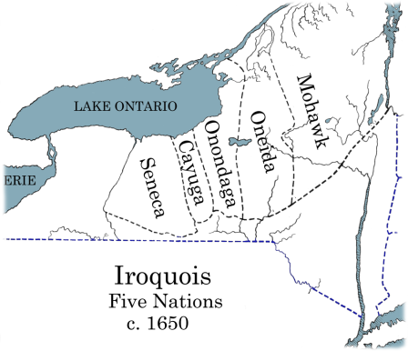 Iroquois_5_Nation_Map_c1650